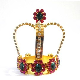 Prism-gem - Bijoux crown
