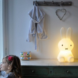 Mr.Maria - Miffy Lamp S