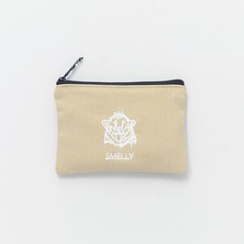 SMELLY - MELLYポーチS(STITCH)