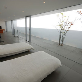 Shinichi Ogawa & Associates - Minimalist House-No2 in Japan