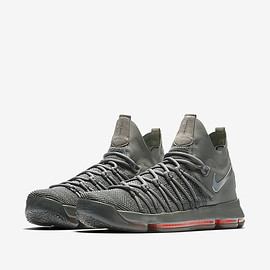 NIKE - ZOOM KD 9 ELITE - Time to Shine
