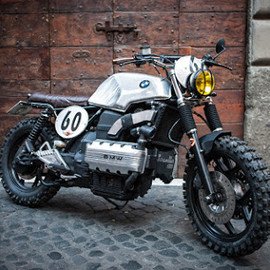 Race Cafe - BMW K100