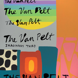 The Van Pelt - Imaginary Third