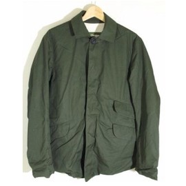 paul harnden - mens mac coat