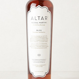 Altar - Herbal Martini Blend