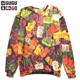 Sweets Sweater