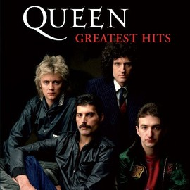 QUEEN - GRATEST HITS