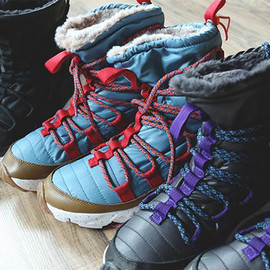 Nike - NIKE FOOTSCAPE ROUTE SNEAKERBOOT SP