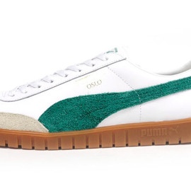 Puma - PUMA OSLO 「LIMITED EDITION」