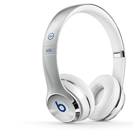 Beats by Dre, fragment design - Solo2 by Fragment Design