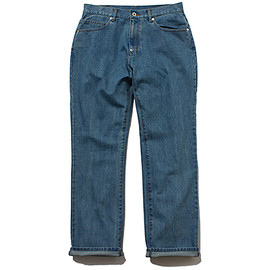 STUSSY - Native Tongues Denim Pant
