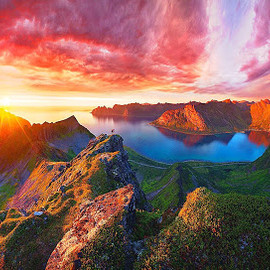 Senja, Northern Norway - Beautiful!!!