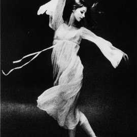 Suzanne Farrell - Holding On to the Air