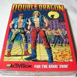 Atari - Double Dragon