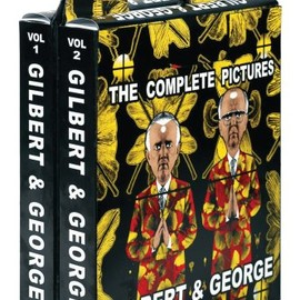 Gilbert & George - The Complete Pictures, 1971-2005