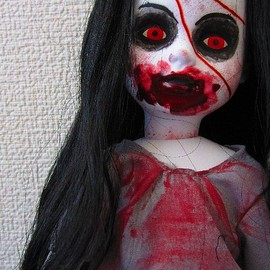 Living dead dolls - Patience Xero