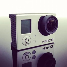 HD Hero 3 Black Edition