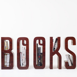 Saori Kajiwara, Matt Innes - The Books Shelf