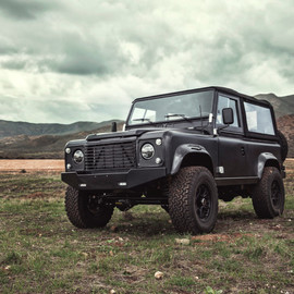 ICON, Land Rover - DEFENDER 90