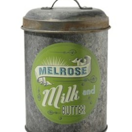 ACME FURNITURE - MINI MELROSE MILK TREAT BIN