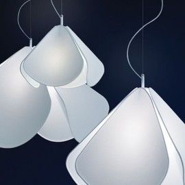 "Studio Santantonio Design - la collection de luminaires ""Azhar"""