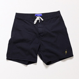 Best Made Company, Lightning Bolt - Board Shorts