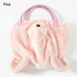 6%DOKIDOKI (otakumode) - Ahcahcum Limited Bear Fur Bag