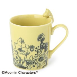 Afternoon Tea - CM65 マグカップ/MOOMIN×AfternoonTea