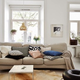 my scandinavian home - A LOVELY GOTHENBURG APARTMENT TO KICK OFF THE WEEK