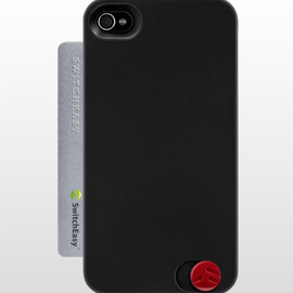 SwitchEasy - CARD for iPhone 4S | iPhone 4