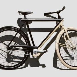 VANMOOF x Blend bike - limited