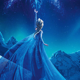 Frozen Queen - ◇ELSA◇