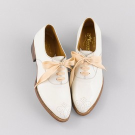 ARTS&SCIENCE - COLLECTION 2014AW - Le Yucca's Lace-Up Shoes