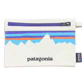 Patagonia - Zippered Pouch-PFBS