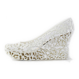 MUDSNAIL - flower wedge sole