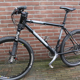 Cannondale - F800 Lefty (2003)
