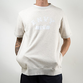 SON OF THE CHEESE - ENVY TEE(OFF WHITE)