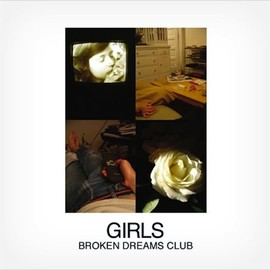 Girls - Broken Dreams Club
