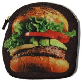 UNDERCOVER - Hamburger Pouch