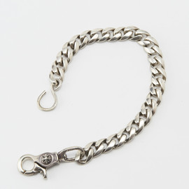 CHROME HEARTS - Silver Wallet Chain