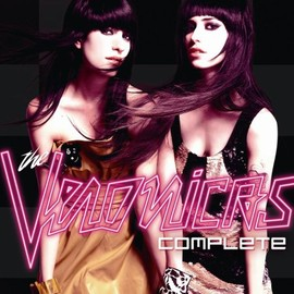 The Veronicas - The Veronicas -Complete-