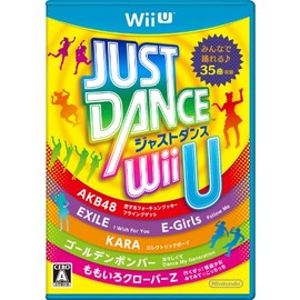 Nintendo - JUST DANCE Wii U