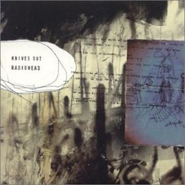 radiohead - Knives Out CD2