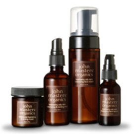 John Masters Organics - oil and blemish