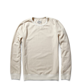 CONVERSE - Jack Purcell Smirk Pullover egret