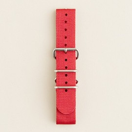 J.CREW - Solid watch strap