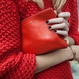 Red/style