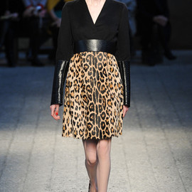 Sportmax - FALL 2014 READY-TO-WEAR Sportmax