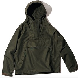 SIERRA DESIGNS - MILITARY ANORAK