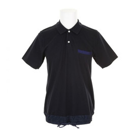 sacai - Polo shirt